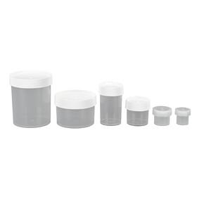 Nalgene boîte polypropylène